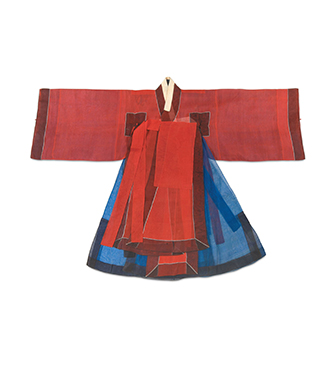 Jobok, Official Ceremonial Robe